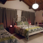 camera-lilium-casale-del-sole-garda-b&b