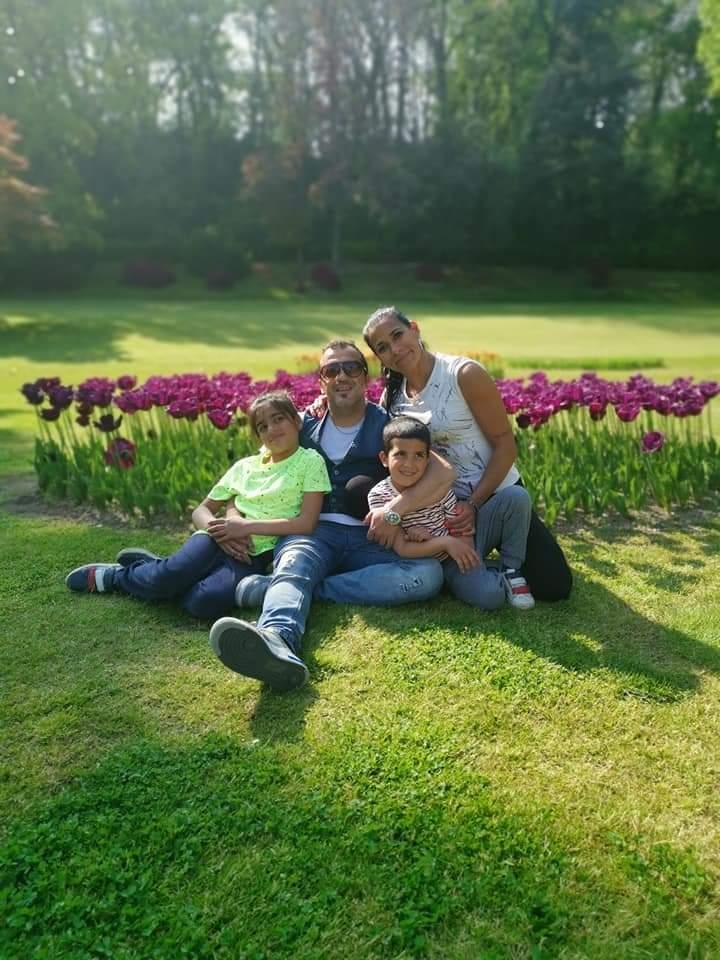 foto family