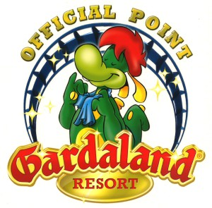 logo official point
